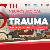 5th Neurosurgical Masterclass TRAUMA